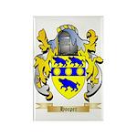 Hooper Rectangle Magnet (100 pack)