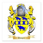 Hooper Square Car Magnet 3
