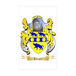 Hooper Sticker (Rectangle 10 pk)