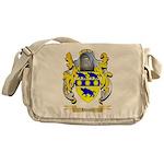 Hooper Messenger Bag