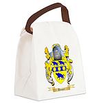 Hooper Canvas Lunch Bag