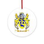Hooper Ornament (Round)