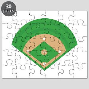 BaseballField_Base Puzzle