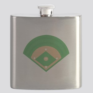 BaseballField_Base Flask