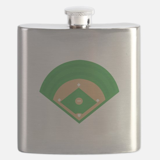 BaseballField_Base Flask