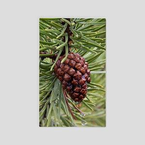 Pine Cone Area Rug