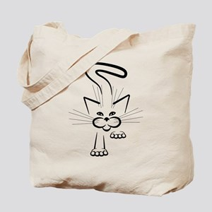 Stealth Attack! Tote Bag