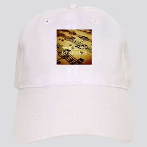 The Rest Is Silence Cap