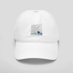 Sterile Promentory Cap