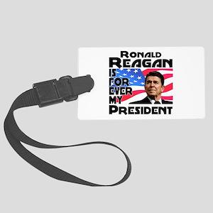 Reagan 4ever Large Luggage Tag