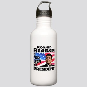 Reagan 4ever Stainless Water Bottle 1.0L