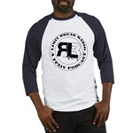 Lbr Circle Logo Baseball Jersey
