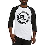 Lbr Circle Logo Shirt Baseball Jersey