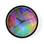 Intention Wall Clock