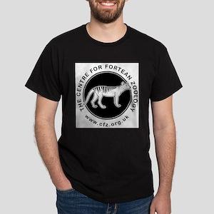 CFZ LOGO_BLACK T-Shirt
