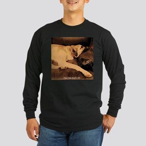 Anatolian, Couch Potato Long Sleeve T-Shirt