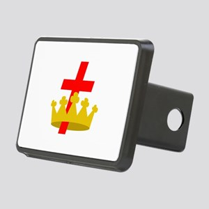 KNIGHTS TEMPLAR Hitch Cover