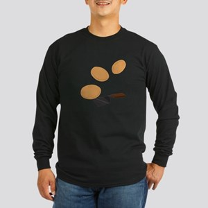 Spatula_Base Long Sleeve T-Shirt
