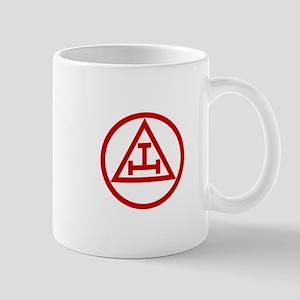 ROYAL ARCH MASONS CIRCULAR Mugs