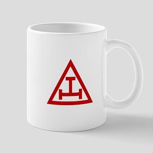 ROYAL ARCH MASONS Mugs