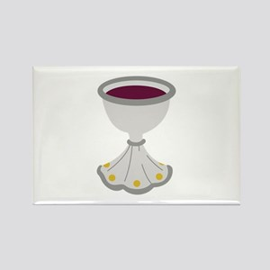WINE CHALICE Magnets