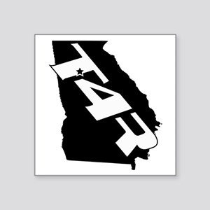 Atlanta 4Runners State Logo Sticker