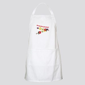 Bloody Mary Sundays Apron
