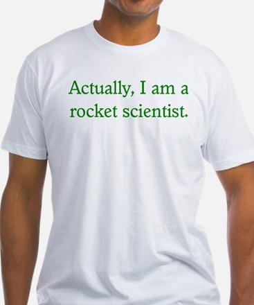 Rocket Scientist Shirt