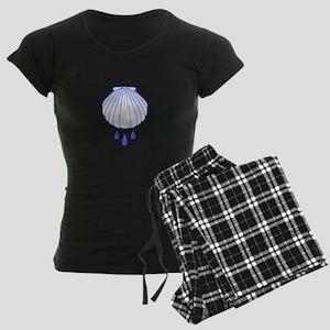 BAPTISM SHELL Pajamas