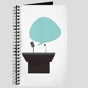 Speech_Base Journal