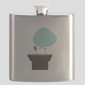 Speech_Base Flask