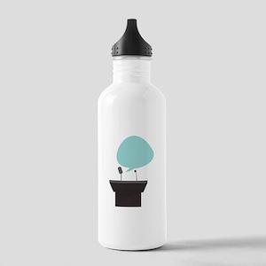 Speech_Base Water Bottle