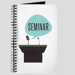 Seminar Journal