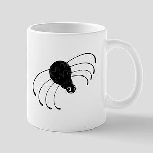 Spider_Base Mugs