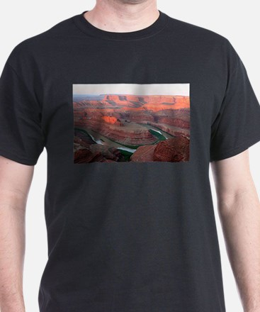 Dead Horse Point State Park, Utah, USA 3 T-Shirt