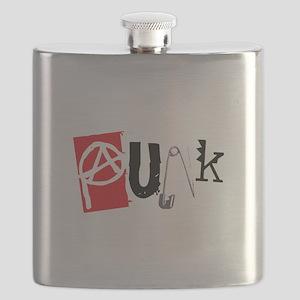 Punk Flask