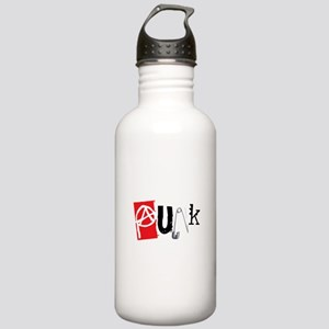 Punk Water Bottle