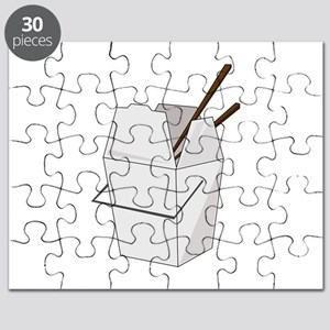 Takeout Puzzle