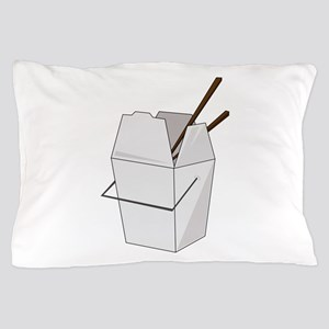 Takeout Pillow Case