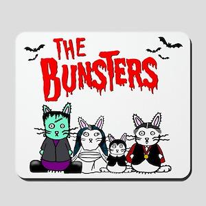 Bunsters Mousepad