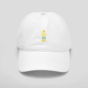 Almond Scent Baseball Cap