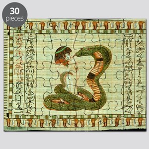 Cleopatra 10 Puzzle