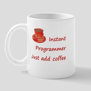 Instant Programmer Mug