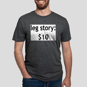 Leg Story T-Shirt