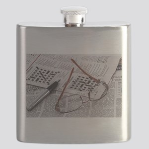 Crossword Genius Flask