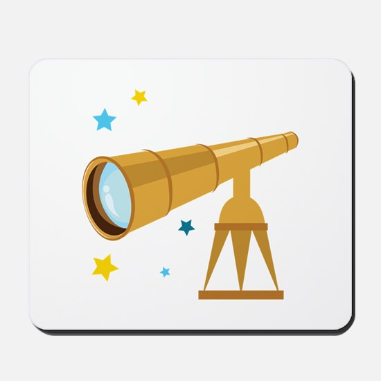Telescope Mousepad