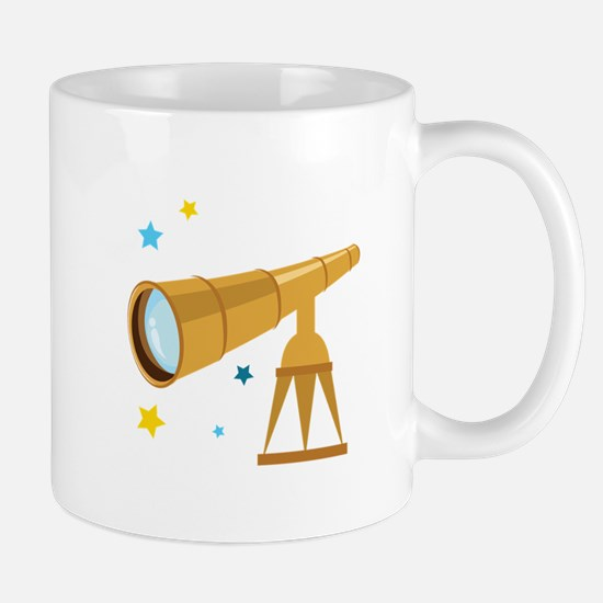 Telescope Mugs