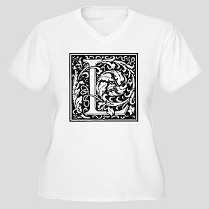 Renaissance D Plus Size T-Shirt