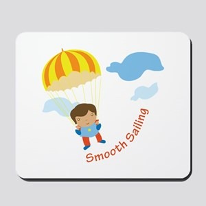 Smooth Sailing Mousepad