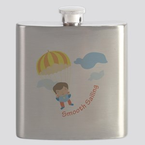 Smooth Sailing Flask